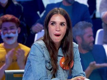"""Roberto Leal destapa la confesión fuera de cámaras de Elena Furiase: """"¡Lo voy a contar!"""""""