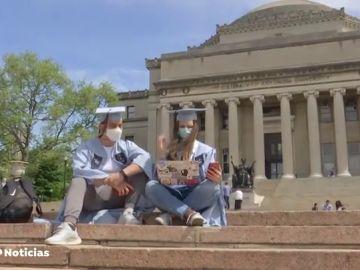 Estados Unidos expulsará a los universitarios extranjeros que sólo den clases on-line
