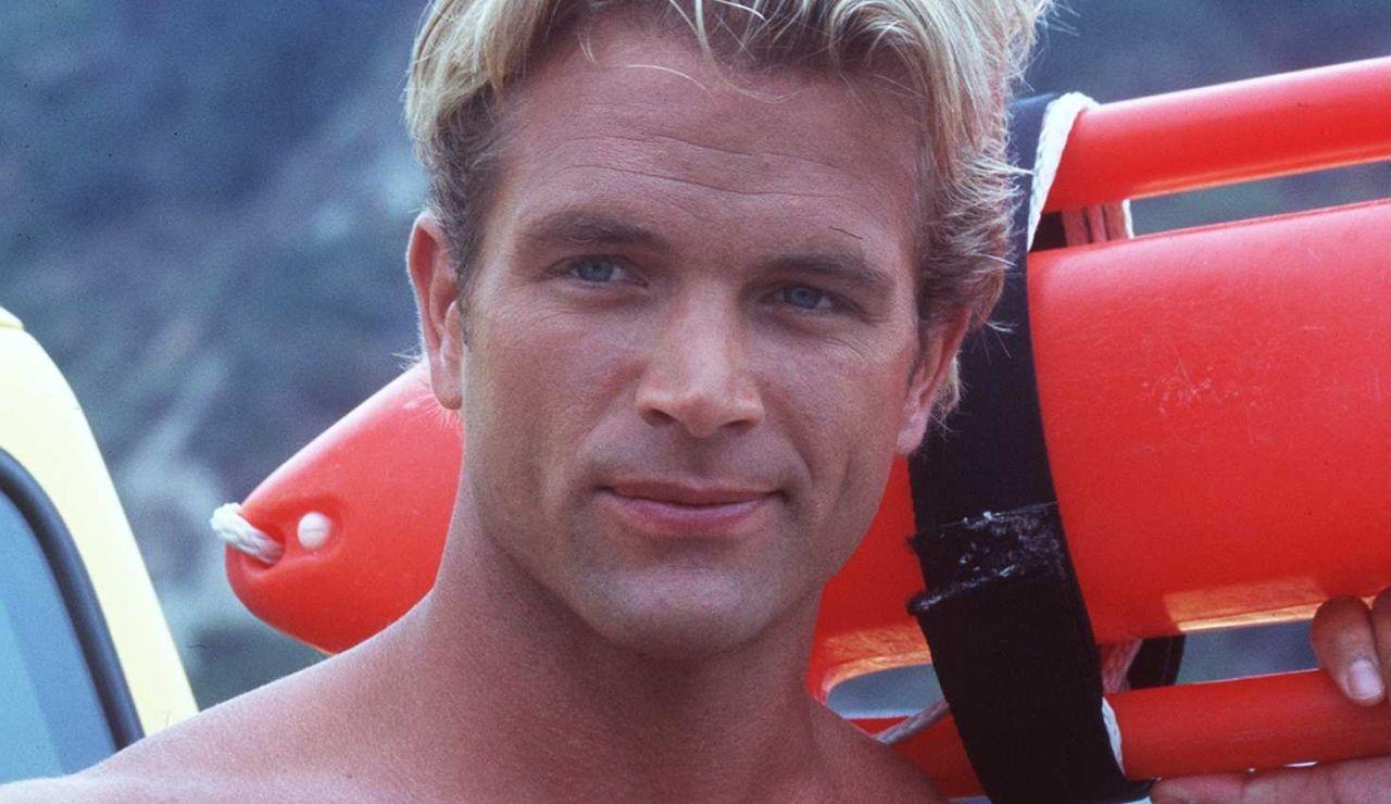 David Chokachi como Cody Madison en 'Los Vigilantes de la Playa'