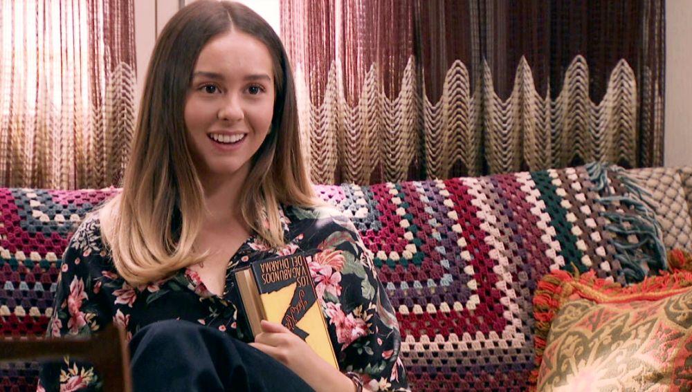 Avance 'Amar es para siempre': Luisita sorprende a Amelia con una inesperada propuesta