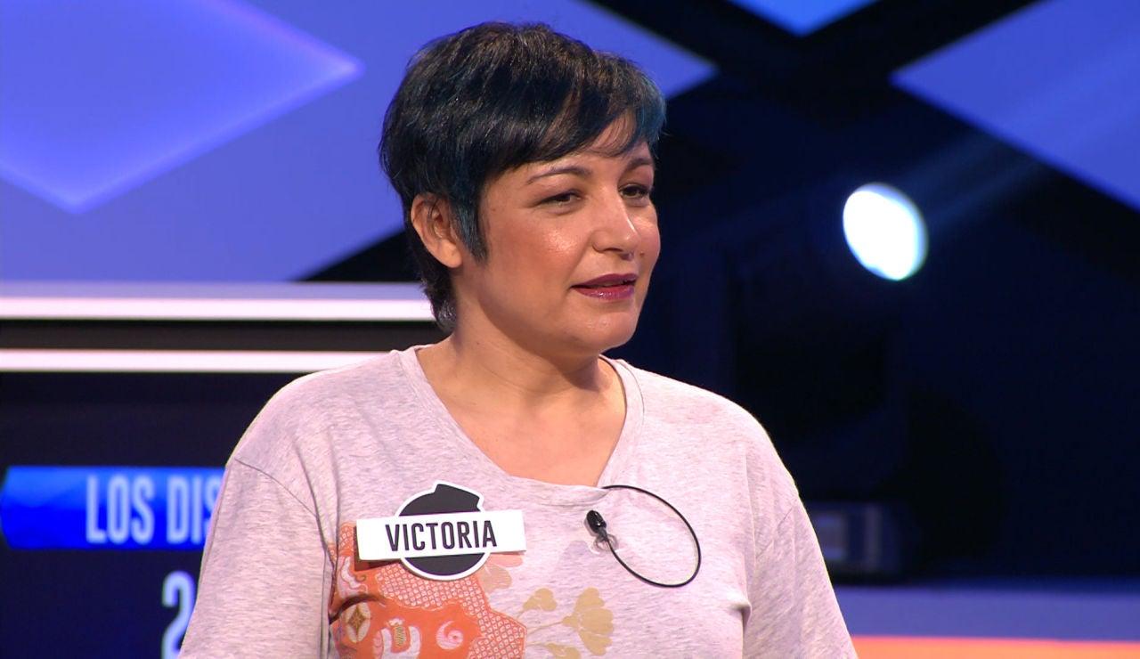 Victoria y M.A., de 'Los dispersos', confiesan el plato favorito de sus madres