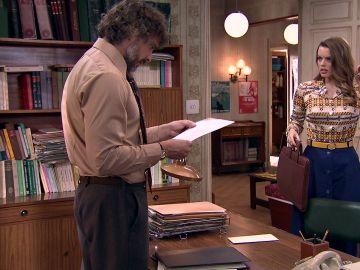 Guillermo descubre de la peor forma posible la verdad sobre el hijo que espera Cristina