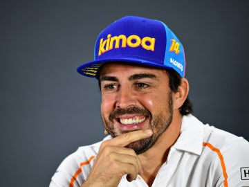 Oficial: Fernando Alonso vuelve a la Fórmula 1 con Renault en 2021