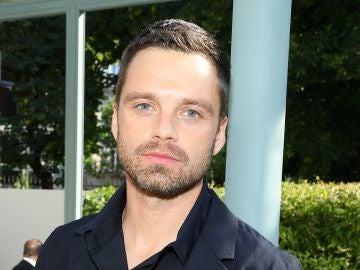 El actor Sebastian Stan