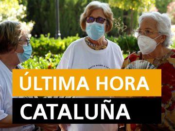 Cataluña: Rebrotes de coronavirus, datos y noticias de hoy miércoles 8 de julio, en directo | Última hora Cataluña