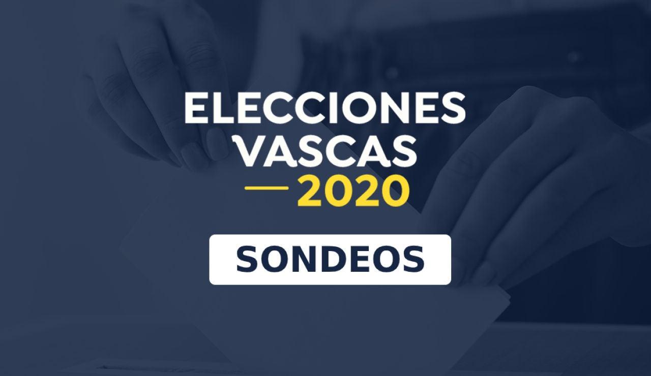 Resultado elecciones vascas 2020: ¿Qué dicen los sondeos electorales del 12-J?