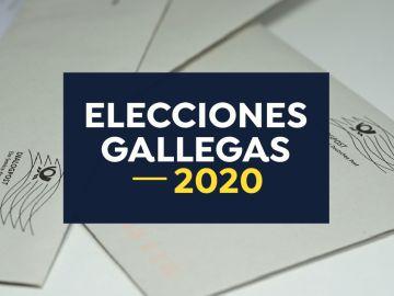 No me ha llegado el voto por correo para las elecciones gallegas 2020: ¿Qué puedo hacer?