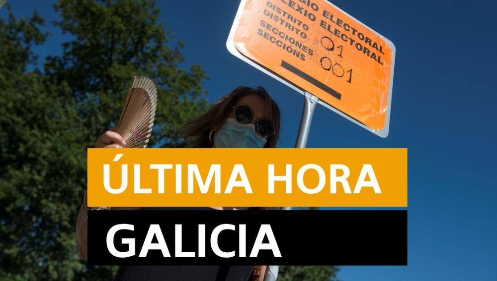Galicia: Rebrotes de coronavirus, datos, elecciones gallegas y noticias de hoy miércoles 8 de julio, en directo | Última hora Galicia