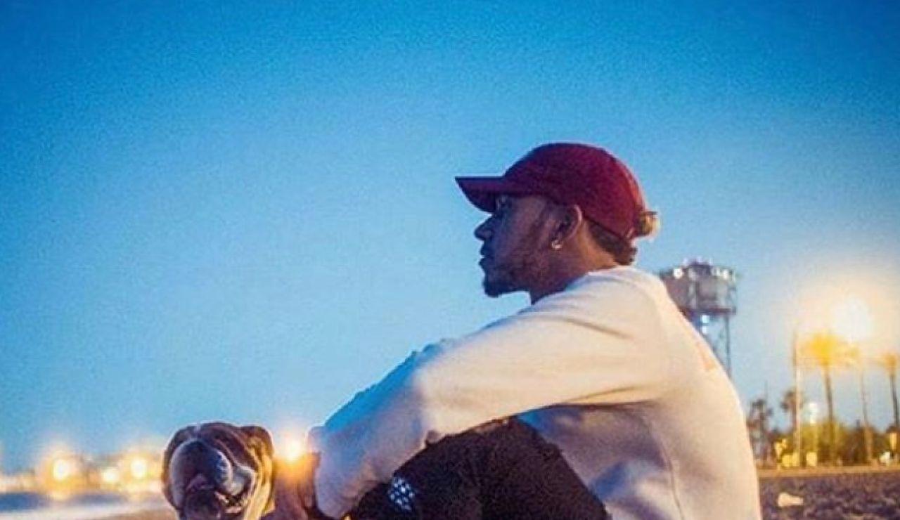Lewis Hamilton desvela que ha hecho vegano a su perro Roscoe y desata la ira de las redes sociales