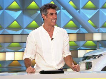 """Jorge Fernández, sobre el fenómeno """"runner"""" tras la cuarentena: """"Ahora los fisios están llenos de gente"""""""