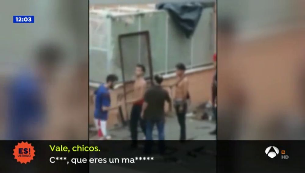 """Los vecinos de Carabanchel, aterrorizados por los okupas: """"Hay miedo a salir a la calle"""""""