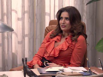 Avance 'Amar es para siempre': Irene a punto de conseguir su plan contra Armando