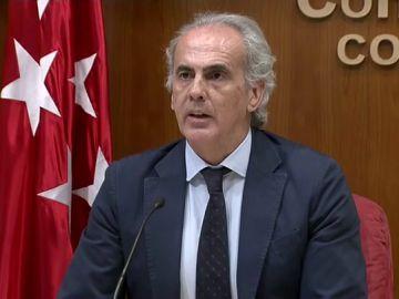 Madrid no extiende la obligatoriedad de mascarilla y pide PCR en origen a viajeros de algunos países para evitar los rebrotes de coronavirus
