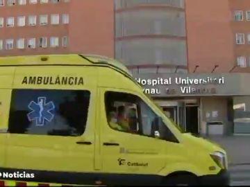 Hospitalizaciones
