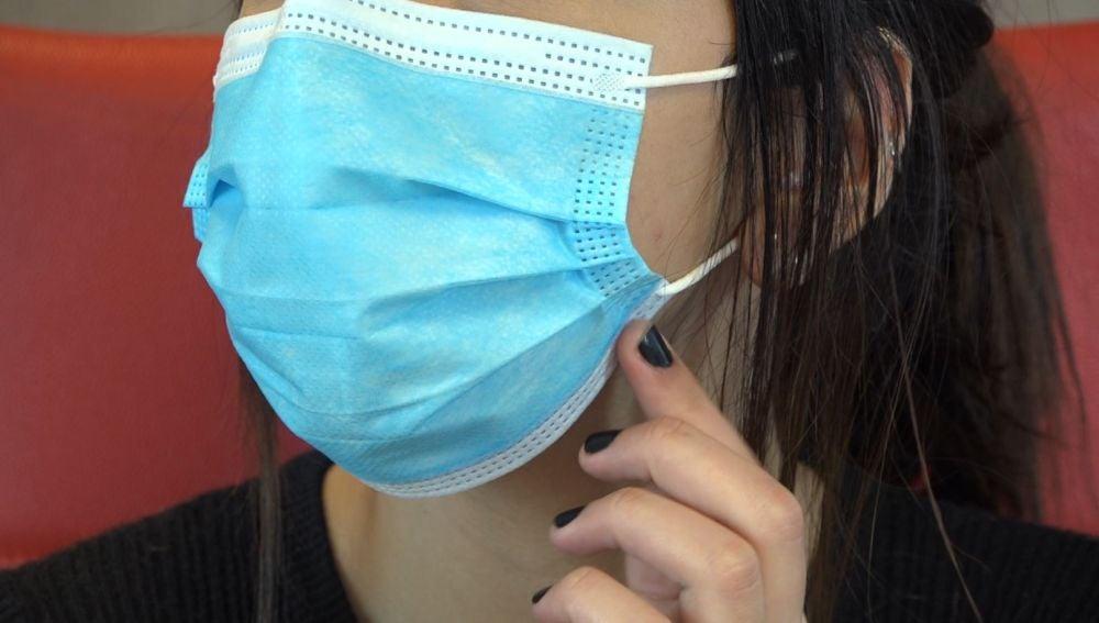 Aumenta la petición de certificados médicos para usar la mascarilla contra el coronavirus