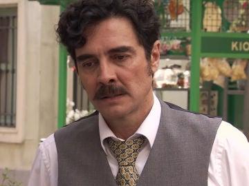 ¿Qué oculta Armando Ordóñez? La conversación que levanta todas las sospechas sobre su salud