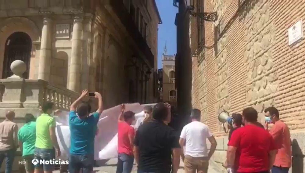 El mundo taurino protesta contra la ministra de Trabajo por no incluirles en las ayudas especiales tras la crisis del coronavirus