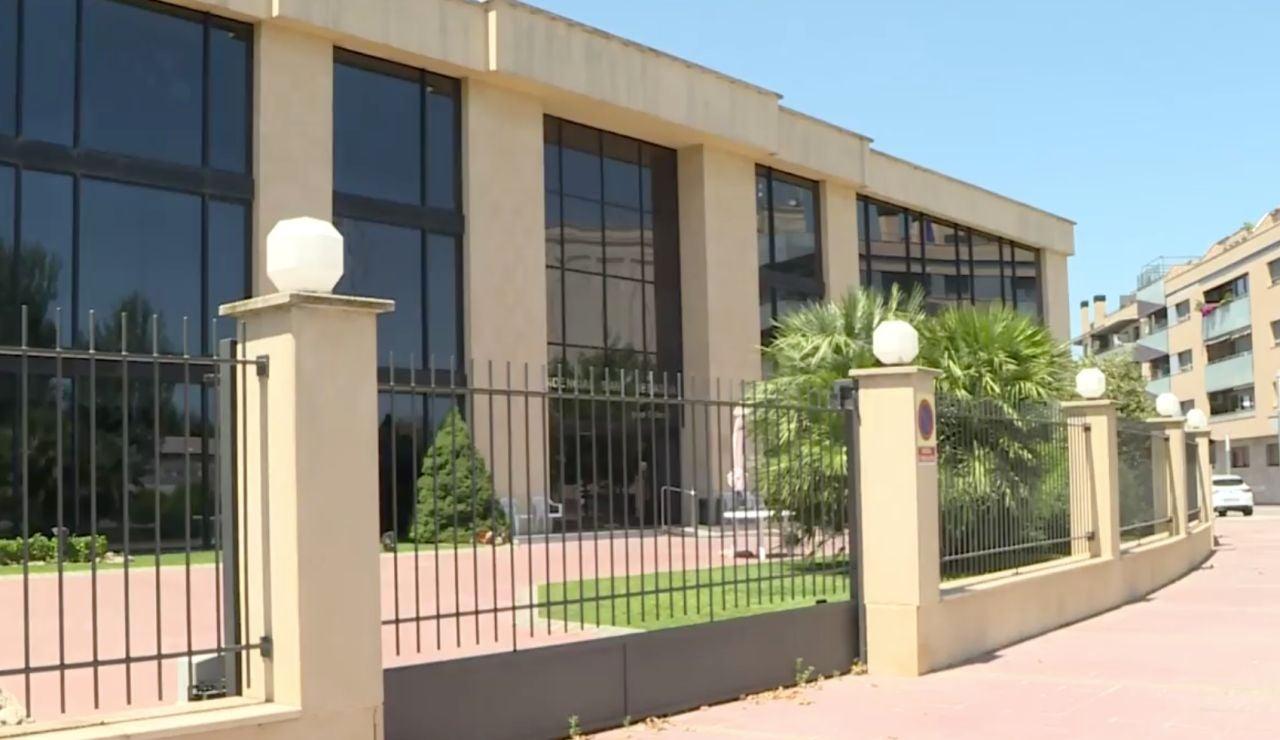 Residencia de Alcarrás