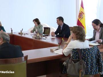 Los presidentes de las comunidades reclaman mayor coordinación para hacer frente a la nueva oleada de coronavirus