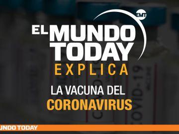 Estas son las claves para encontrar la vacuna del coronavirus