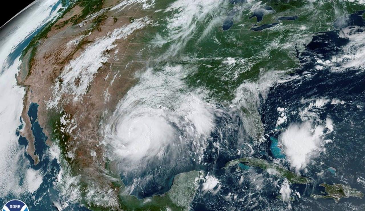 Comienza la temporada de huracanes con 'Hanna'