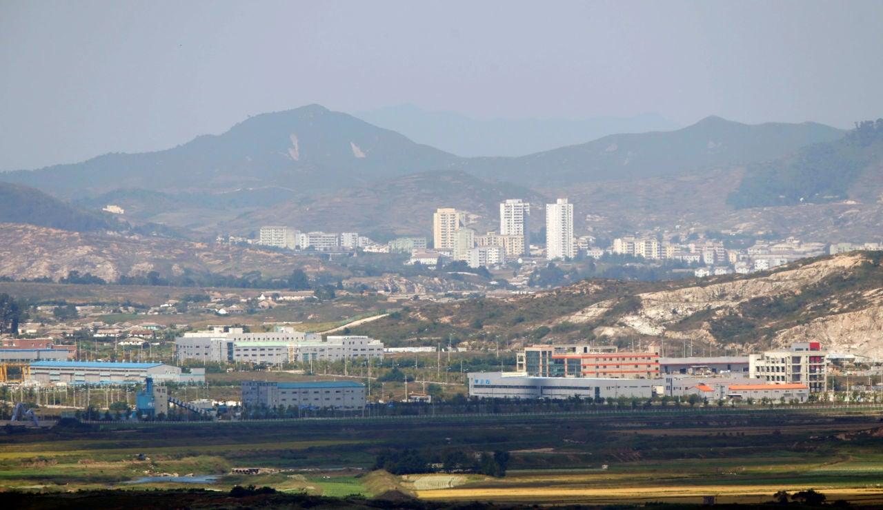 Corea del Norte reporta su primer caso de coronavirus