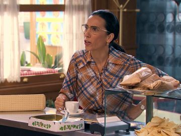 La disputa entre Manolita y Pelayo que afecta a la relación entre Luisita y su madre
