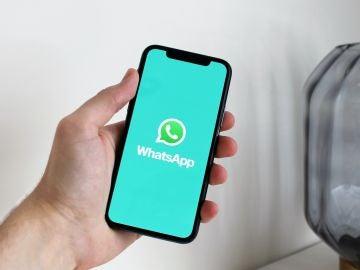 Nueva forma de añadir contactos de Whatsapp a través de códigos QR