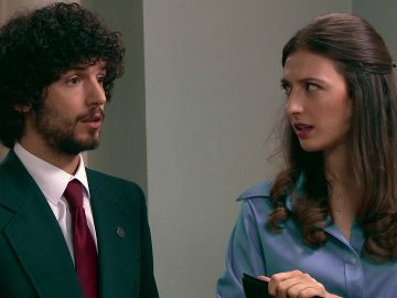 La difícil decisión de Fede y Marina ante la propuesta de la escritora