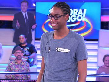 El humor negro en el plató de '¡Ahora Caigo!': ¿Cuál es el límite?