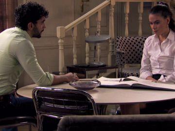 Avance 'Amar es para siempre': Jose se llena de dudas ante la confesión más sincera de Sebas
