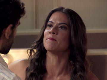 Una dura confesión que podría poner fin a la relación entre Sebas y Jose