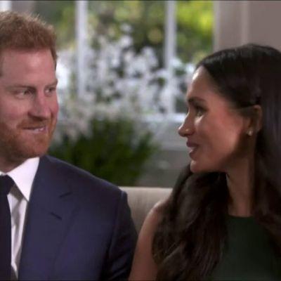 Un libro asegura que Harry y Meghan renunciaron a la monarquía británica al sentirse ninguneados