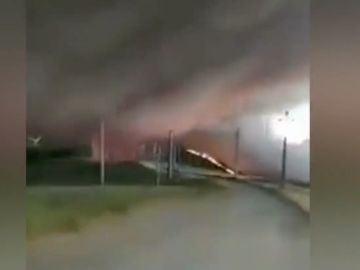 Incendio Portugal