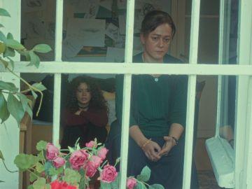 El chantaje emocional de Sirin para impedir que su madre se relacione con Bahar