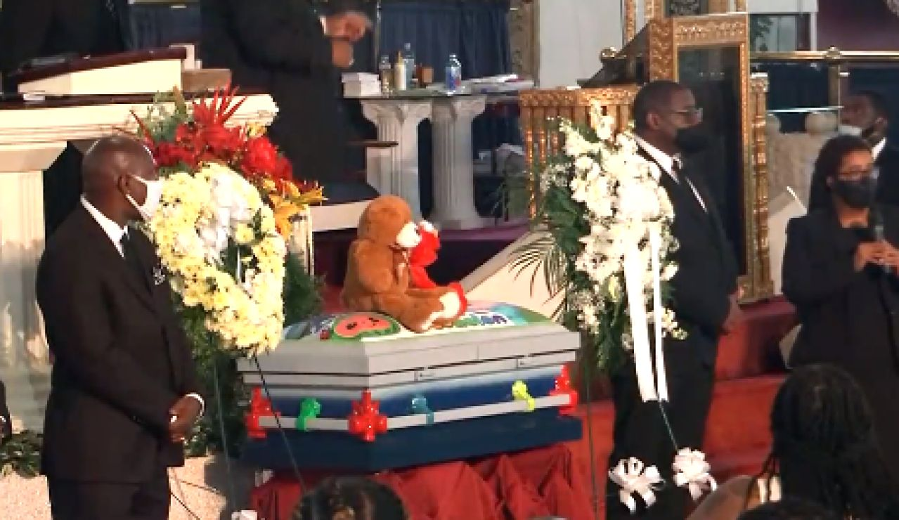 Muere un niño en Brooklyn, Nueva York, a causa de un tiroteo