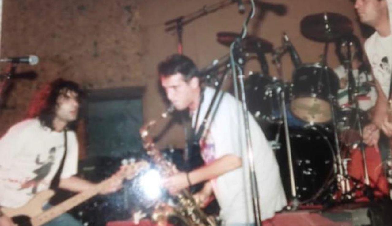 Muere el saxofonista Selu Nieto