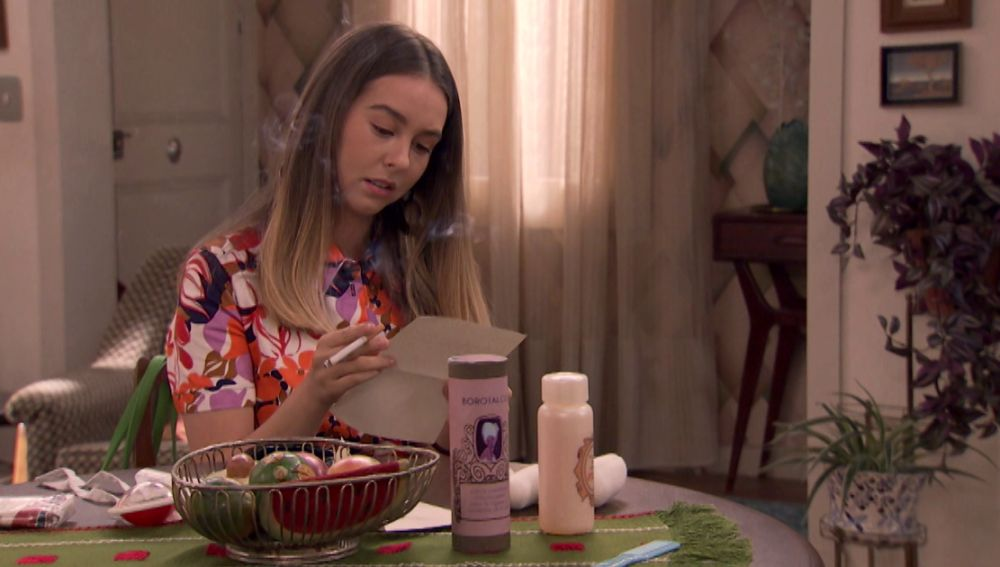 Avance de 'Amar es para siempre': Luisita y Amelia reciben una carta que podría cambiar sus vidas para siempre