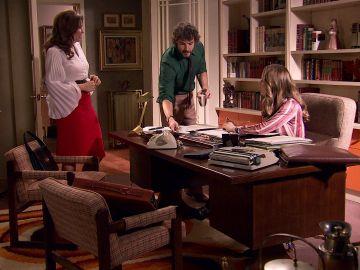 El nuevo planteamiento de Irene para ganar el juicio contra Armando sorprende a Guillermo y Lourdes