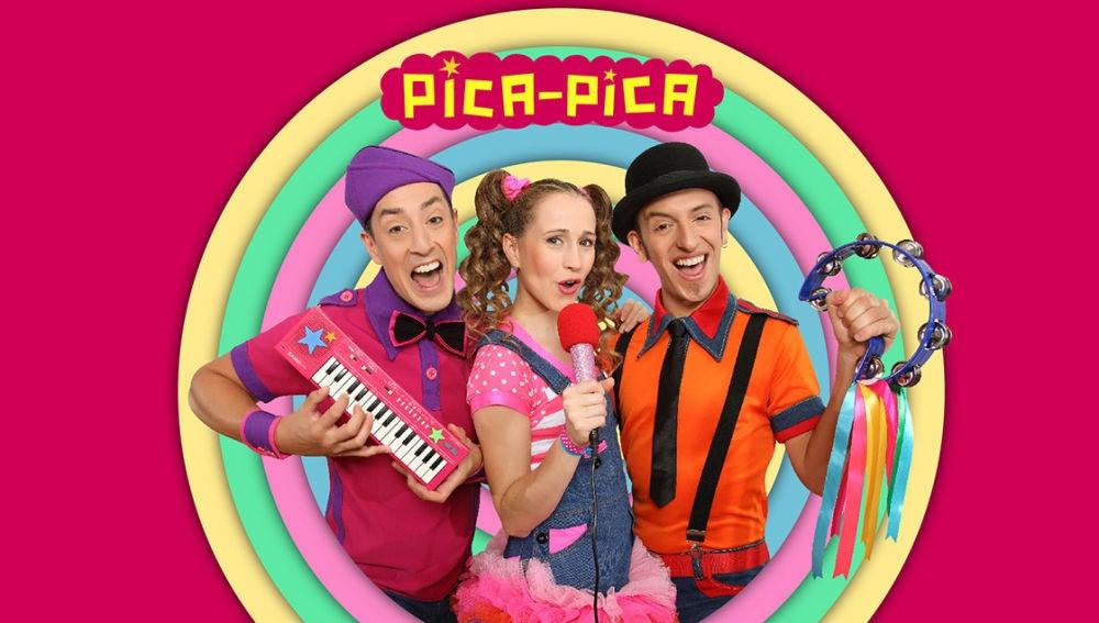 Pica Pica estará en Starlite el 17 de agosto