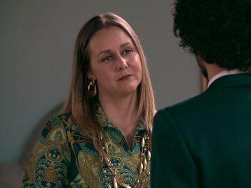 Katherine no se da por vencida y  lanza una propuesta todavía más tentadora
