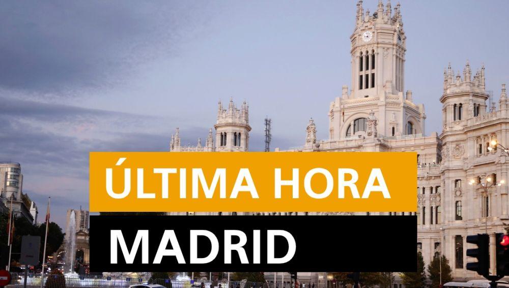 Madrid: Última hora de los rebrotes de coronavirus y últimas noticias de hoy miércoles 29 de julio, en directo