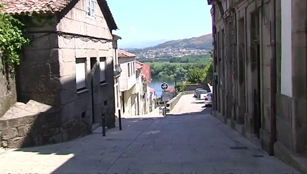Las ciudades fronterizas gallegas temen la inclusión de Portugal en el registro de viajeros por el coronavirus
