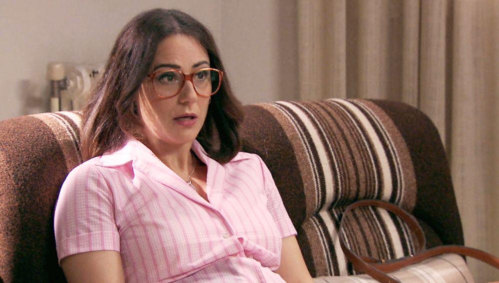Las crecientes dudas de Cristina respecto a su relación con Guillermo