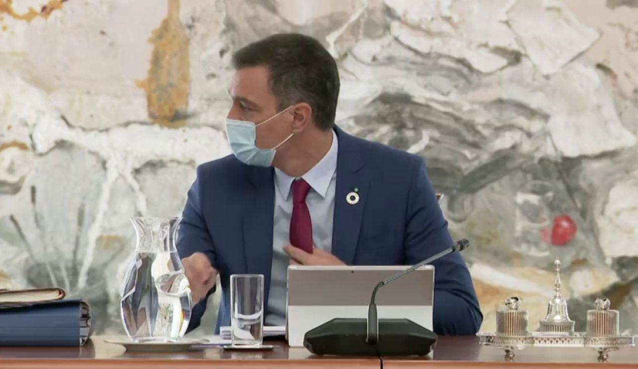 El Gobierno niega ahora que existiera un comité de expertos para la desescalada del coronavirus