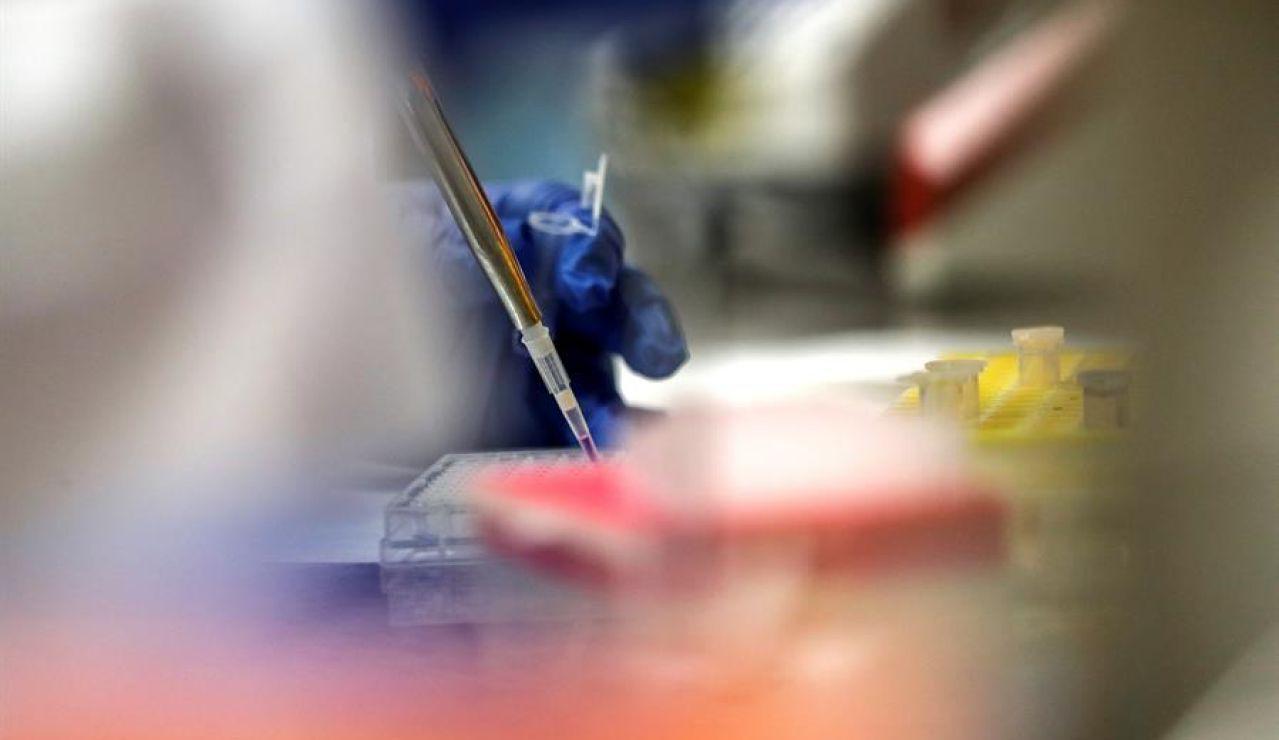 Rusia registra la primera vacuna contra el coronavirus