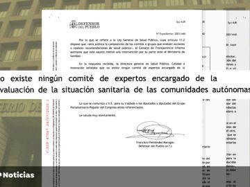 REEMplazo El Gobierno niega ahora que existiera un comité de expertos para la desescalada del coronavirus