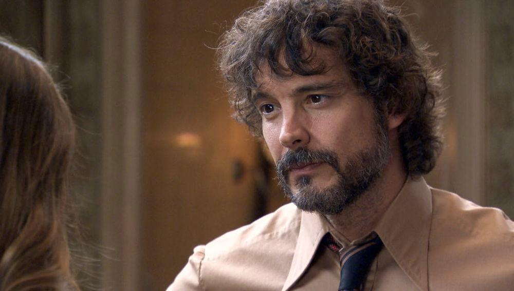 El juicio contra Armando vuelve a acercar a Guillermo y Lourdes