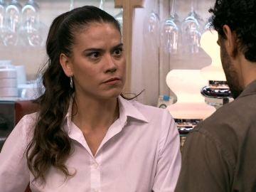 Las duras palabras de Jose, incapaz de perdonar a Sebas tras sentirse traicionada