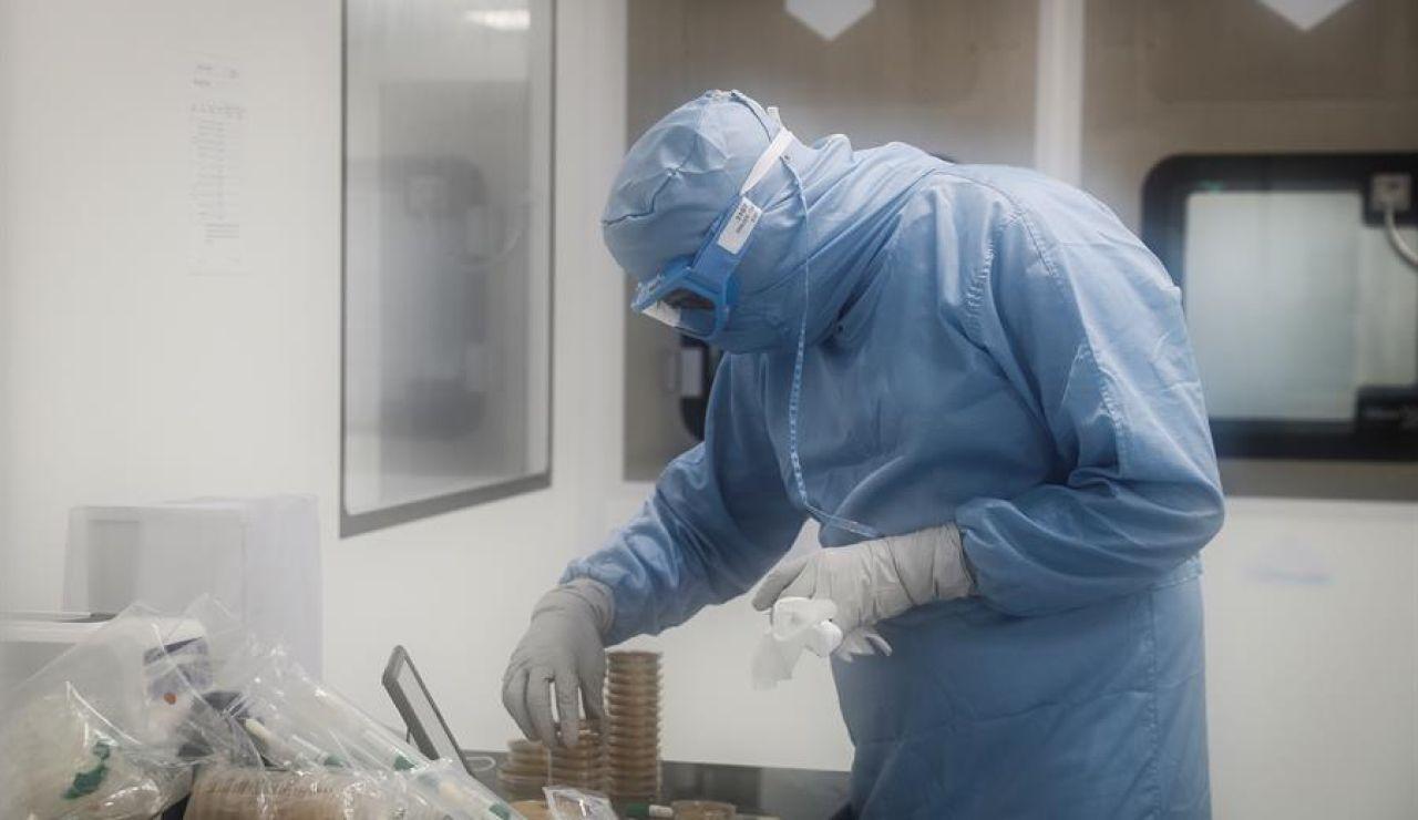 Un estudio asegura que un resfriado común podría provocar células inmunes contra el coronavirus